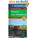 Brixen und Umgebung. Mountainbike-Führer: 30 Mountainbike-Touren