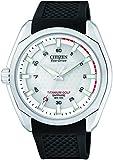 Citizen Men's BM7120-01A Titanium Golf Eco Drive Watch