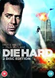 Die Hard (2-Disc Bonus Edition) [DVD] [1988]