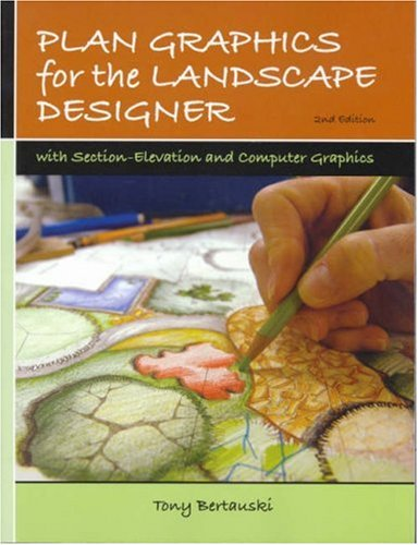 Plan Graphics for the Landscape Designer