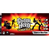 Guitar Hero World Tour Band Bundle for PlayStation 3 ~ Activision Inc.