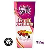 Quality Street Fruit Creams 355g