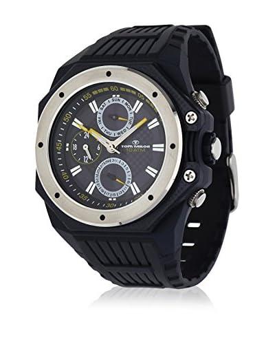TOM TAILOR Reloj de cuarzo 5407802 Azul 45 mm