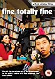 Fine, Totally Fine [DVD]