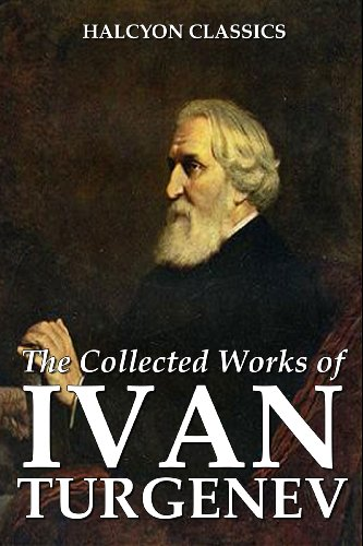 critical essays on ivan turgenev About ivan turgenev: ivan sergeyevich turgenev (cyrillic: иван тургенев) was a novelist, poet and dramatist, and now ranks as one of the towering figures.