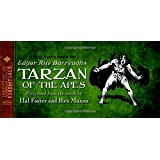 LOAC Essentials Volume 7: Tarzan The Original Dailies (Library of American Comics Essentials)