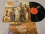 Just Outside Of Town w/ Booklet VINYL LP - Polydor - PD 5059