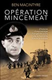 img - for op ration mincemeat book / textbook / text book