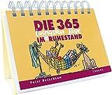 Image de Die 365 lustigsten Tage im Ruhestand: iImerwährender Kalender
