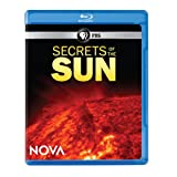NOVA: Secrets of the Sun [Blu-ray]