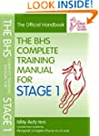 BHS Complete Training Manual for Stag...
