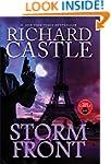 Storm Front (Derrick Storm Book 1)