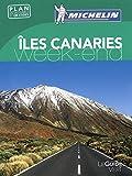 Iles Canaries : Avec un plan détachable