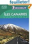 Iles Canaries : Avec un plan d�tachable