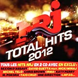 Nrj Total Hits 2012par Various