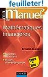 Mini Manuel de Math�matiques financi�res