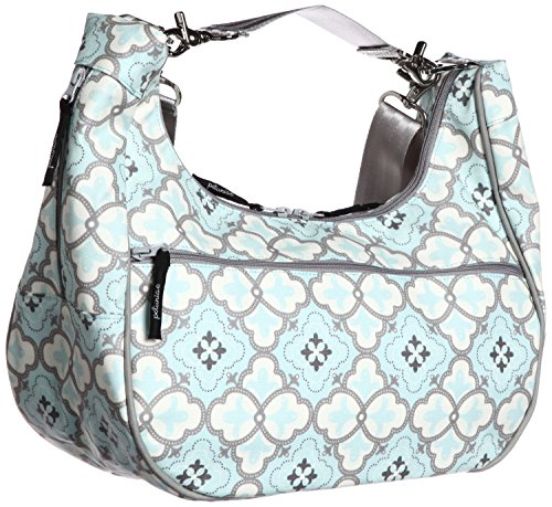 Petunia Pickle Bottom Besace Tote Classically Crête