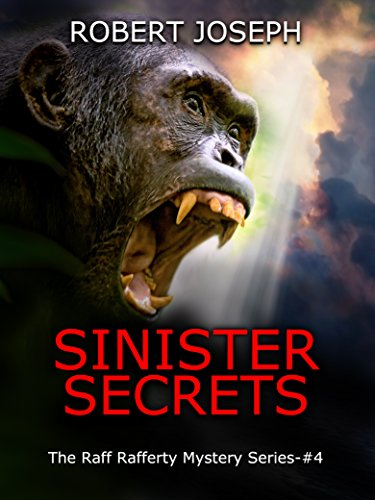 Sinister Secrets by Robert Joseph