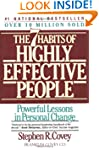 The Seven Habits of Highly Effective...