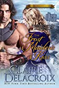 She enchanted him with a kiss—but winning her love would demand all he possessed.After eight years abroad, Malcolm returns to Scotland with a fortune, a companion even more hardened than he and a determination to restore his inherited holding. But wh...
