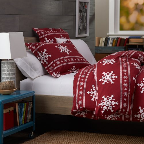 Christmas Bedding Sets 9472 front