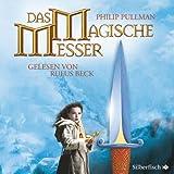 His Dark Materials, Band 2: Das Magische Messer: 11 CDs