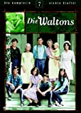 The Waltons: Season 7 [European Import / Region 2]
