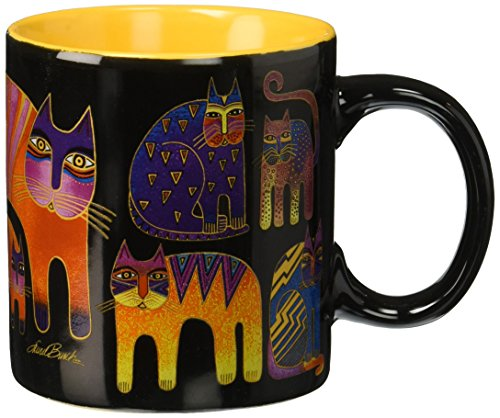 laurel-burch-laurel-burch-artistico-taza-collection-fantastic-totem-de-tigre-otros-multicolor
