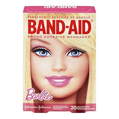 Barbie Medicine