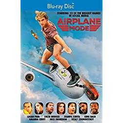 Airplane Mode [Blu-ray]
