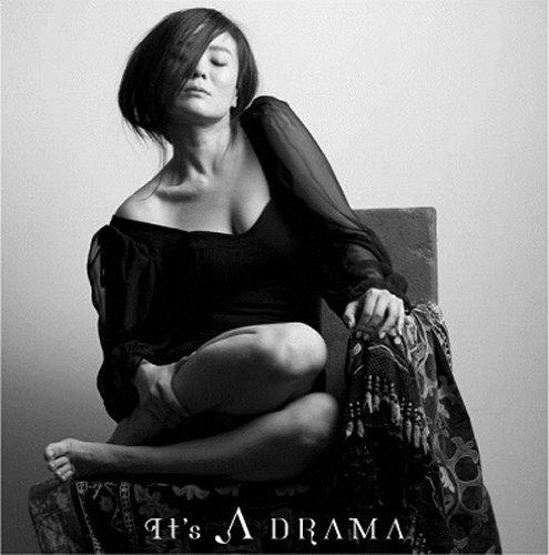 It's A DRAMA(初回生産限定盤)(DVD付)