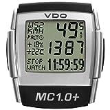 VDO MC1.0+ Wireless Altimeter/Cycle Computer