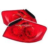 V36 スカイラインセダン US純正タイプ LEDテールランプ G37 USDM インフィニティ