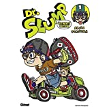 DOCTEUR SLUMP PERFECT �DITION T01by TORIYAMA AKIRA