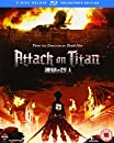 Attack On Titan: Part 1 Collector's Edition [Blu-ray]