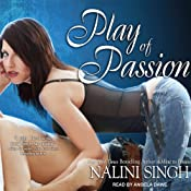 Play of Passion: Psy-Changeling Series, Book 9 | [Nalini Singh]