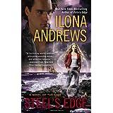Steel's Edge (The Edge, Book 4) ~ Ilona Andrews