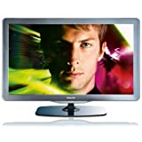 "Philips 32PFL6605H/12 TV LED 32"",colore: Argento/Nero [Importato da Germania]di Philips"