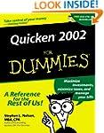 Quicken 2002 for Dummies