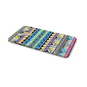Cover Affair Patterns Printed Back Cover Case for Xiaomi Redmi Note 3