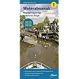 ANWB wateralmanak  / Deel 1 2015/2016 / druk 1