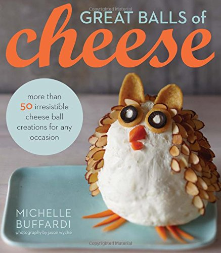 Great Balls of Cheese PDF