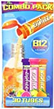 Zipfizz Healthy Energy Drink Mix, Variety Pack, 0.39-Ounces, 30-Count