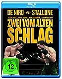 DVD & Blu-ray - Zwei vom alten Schlag [Blu-ray]