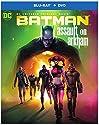 Batman: Assault on Arkham (2 Discos) [Blu-Ray]<br>$754.00