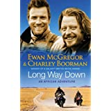 Long Way Downby Charley Boorman