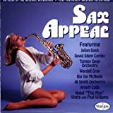 Sax Appeal(Various Artists)