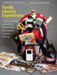 Family Literacy Experiences: Creating...