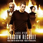 Jack Ryan: Shadow Recruit (Soundtrack)