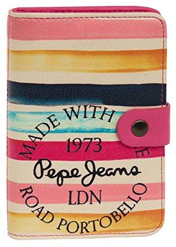 Pepe Jeans , Portafogli  Rosa rosa